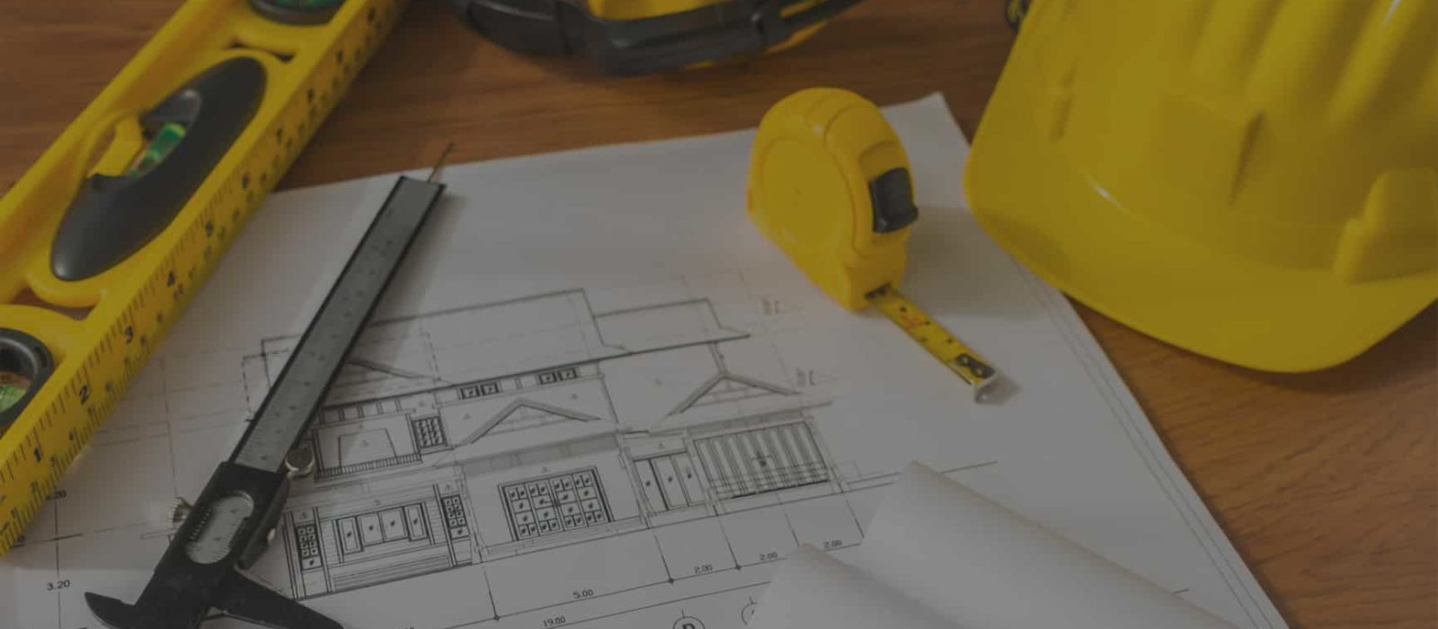 Building New Build