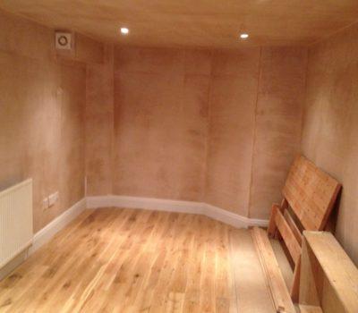 basement conversions clacton